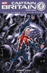 Captain Britain And MI13, Vol. 2: Hell Comes To Birmingham - Paul Cornell, Leonard Kirk
