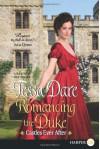 Romancing the Duke - Tessa Dare