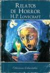 Relatos de Horror - H.P. Lovecraft