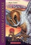 The Rescue (Guardians of Ga'hoole) - Kathryn Lasky