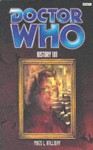 Doctor Who: History 101 - Mags L. Halliday