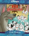 101 Dalmatians in Star Search (Disney's Enchanting Stories) - Clay Griffith, Susan Griffith