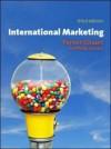 International Marketing - Pervez N. Ghauri