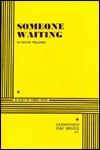 Someone Waiting - Emlyn Williams