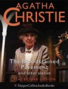 The Bloodstained Pavement / 4.50 from Paddington (V. 2) - Joan Hickson, Agatha Christie