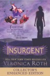 Special edition: Insurgent (Divergent, Book 2) - Veronica Roth