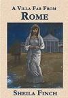 A Villa Far From Rome - Sheila Finch