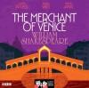 The Merchant of Venice - Martin Jarvis, Warren Mitchell, Samuel West, William Shakespeare