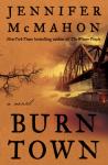 Burntown - Jennifer McMahon