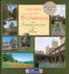The Charm of the Cotswolds (Souvenir) - Peter Brimacombe, Jennie Brimacombe