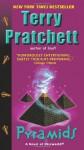 Pyramids: A Novel of Discworld - Terry Pratchett