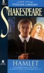 Hamlet (New Folger Library) - Paul Werstine, Barbara A. Mowat, William Shakespeare