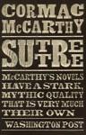 Suttree - Cormac McCarthy