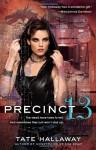 Precinct 13 - Tate Hallaway