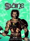 Slaine: The King (Slaine #3) - Pat Mills, Glenn Fabry, David Pugh, Mike Collins