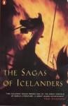 Sagas Of Icelanders - Leif Ericson, Leifur Eiricksson