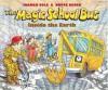 The Magic School Bus Inside the Earth (Magic School Bus) - Joanna Cole, Bruce Degen