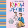 Ramona and Her Father (Audio) - Beverly Cleary, Stockard Channing