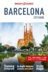 Insight Guides City Guide Barcelona (Insight City Guides) - Insight Guides