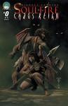 Soulfire: Chaos Reign #0 (Soulfire: Chaos Reign Vol. 1) - J.T. Krul, Marcus To, Jason Gorder, Don Ho