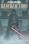 Star Wars Dziedzictwo Tom 3: Smocze szpony - John Ostrander, Jan Duursema