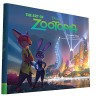 The Art of Zootopia - Jessica Julius, John Lasseter, Byron Howard, Rich Moore