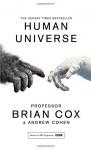 Human Universe by Professor Brian Cox (7-May-2015) Paperback - Professor Brian Cox