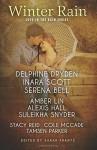 Winter Rain (Love in the Rain) (Volume 2) - Delphine Dryden, Inara Scott, Sarah S.G. Frantz, Suleikha Snyder, Amber Lin, Alexis Hall, Serena Bell, Stacy Reid, Cole McCade, Tamsen Parker
