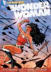 Wonder Woman volume 1. Blood - Brian Azzarello, Tony Akins, Cliff Chiang