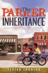 The Parker Inheritance - Varian Johnson