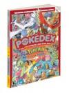 Pokemon HeartGold & SoulSilver The Official Pokemon Kanto Guide National Pokedex: Official Strategy Guide - Pokémon Company International, Kellyn Ballard