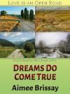 Dreams Do Come True - Aimee Brissay