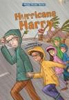 Hurricane Harry - Kathryn Lay, Stephanie F. Hedlund, Jason Wolff
