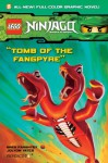Tomb of the Fangpyre (Ninjago #4) - Greg Farshtey, Jolyon Yates