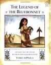 The Legend of the Bluebonnet - Tomie dePaola