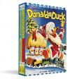 Walt Disney's Donald Duck Christmas Gift Box Set - Carl Barks, Gary Groth