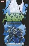 Secret Avengers: Run the Mission, Don't Get Seen, Save the World - Warren Ellis, Jamie McKelvie, Kev Walker, David Aja