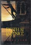 Death at La Fenice: A Novel of Suspense - Donna Leon