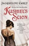 Kushiel's Scion - Jacqueline Carey