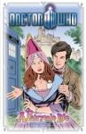 Doctor Who: Fairy Tale (Doctor Who (IDW)) - Matt Sturges, Kelly Yates, Mark Buckingham, Brian Shearer