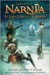 El león, la bruja y el ropero - C.S. Lewis, Teresa Mlawer, Pauline Baynes, Margarita E. Valdes