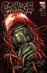 Carnage (2015-) #1 - Mike Del Mundo, Mike Perkins, Gerry Conway