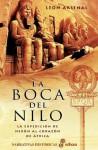 La boca del Nilo (Narrativas Históricas) (Spanish Edition) - León Arsenal