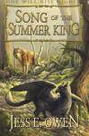 Song of the Summer King (The Summer King Chronicles) (Volume 1) - Jess E. Owen, Joshua Essoe, Jennifer Miller, TERyvisions