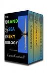 The Land Sea Sky Trilogy (Land, Sea, Sky Book 4) - Lynne Cantwell