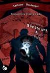 Disparition Programmée (Griffe Sombre) - Anthony Boulanger