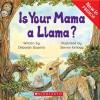 Is Your Mama a Llama? (French Edition) - Deborah Guarino, Emna Belgasmi