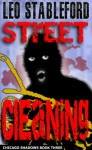 Street Cleaning - Leo Stableford