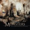 European Monsters - Various, Jo Thomas, Margret Helgadottir