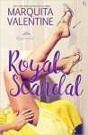 Royal Scandal - Marquita Valentine